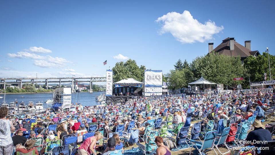 Washington Festivals & Events Association - Home